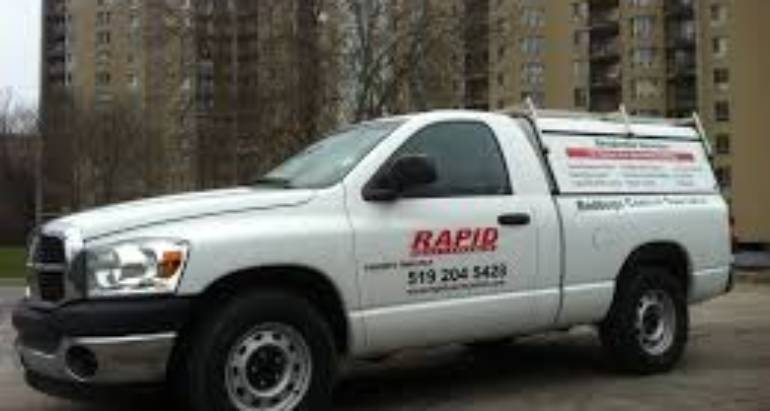 Rapid Pest management Specialists
